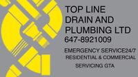 Drain and Plumbing