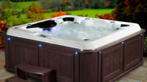 Oakville hot tub movers #1 in the city every year