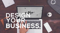 Web design - Logo design - Graphic design