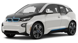 2016 BMW I3 Electric Car with Range Extender