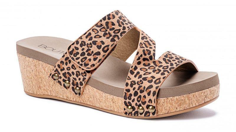 zipadee leopard platform sandals womens sandals casual