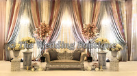 REAL WEDDING BACKDROPS DESIGNED BY MADIHA