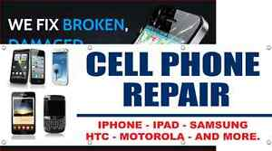 20 MIN ON SPOT IPHONE REPAIRS ALL GENERATIONS 4/4S 5/S/C 6 / 6+ Windsor Region Ontario image 2