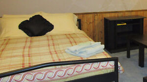 Bachelor weekly rental in Oshawa