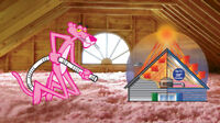 Attic and Home Insulation-$3000 in Government Rebates-Financing