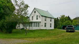 3 BDRM HOME on 39 ACRES
