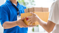 Hiring Courier Drivers