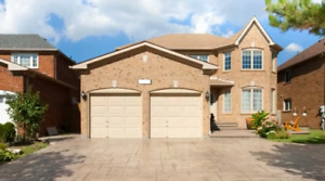 Spacious Two bedroom,two washroom basement apartment Mississauga