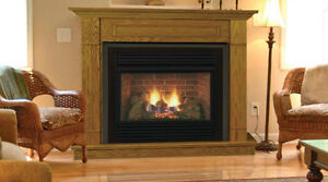 $25 off a Fireplace Safety and Maintenance Inspection Cambridge Kitchener Area image 3