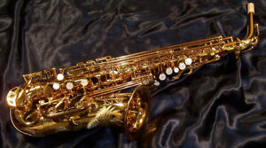 Selmer Paris Reference 54 Alto Saxophone *Limited Edition* Used