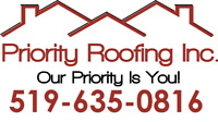 FREE Estimate!! - Re-Roofing, Repairs, Skylights, Sun Tunnels
