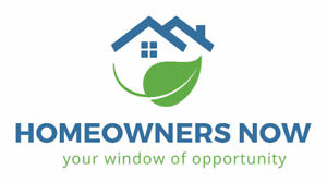 Rent-To-Own Your Home Today Through Rent-to-Own!