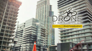 Commercial Drone Photography and Video Services