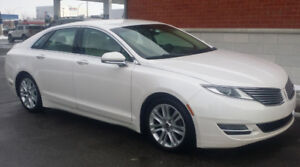 2014 Lincoln MKz Hybrid - Like New, Comme Neuf 51,000 KMs