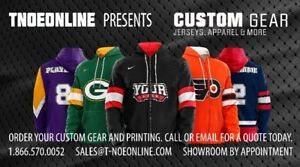 TNoeOnline Custom Apparel and Printing Services