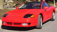 1991 Dodge Stealth Coupe (2 door)