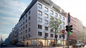 HIGH SOLID Return on Investment! Condos in Munich Germany