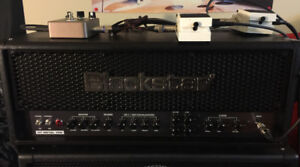 For trade, Blackstar HT100 Metal