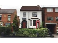 Bed&Breakfast and Bedsits available in hinckley
