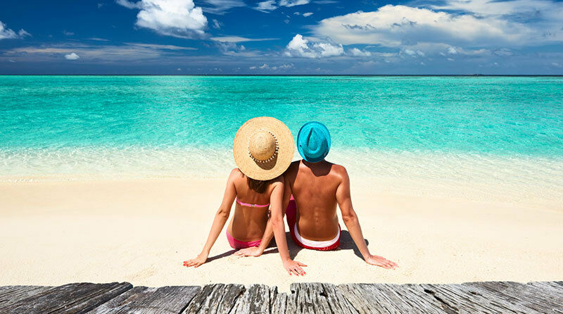 Traumurlaub ist nicht teuer - wenn man die Tricks der Reiseveranstalter kennt. (© Thinkstock über The Digitale)