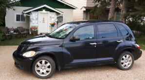 2009 PT Cruiser for sale.