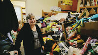 Cleaner Specializing in dealing with Hoarding