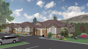 Brand New Westsyde Townhouses Bare Land Strata