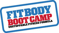 Milton Fit Body Boot Camp --Coming Soon