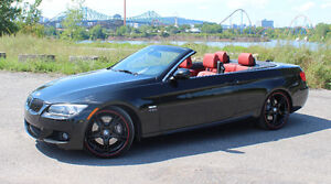 2011 BMW Autre 335is Cabriolet - top condition