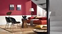 Paint Services & Personal Color Consultations