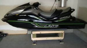 Like New Jet Ski Ultra LX with Trailer for Sale
