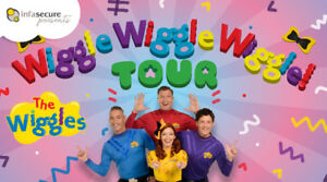 Looking for The Wiggles tickets for September 24th 4 pm show