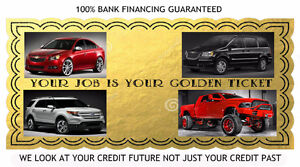 No Credit Refused  Guaranteed Approvals
