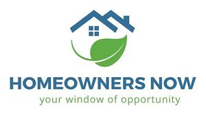 Don't Rent, Rent-to-Own Your Home!