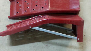 Set of 2 Car/ Truck Ramps
