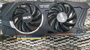 Sapphire HD 7970 Video Card