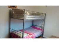 Good condition bunk bed