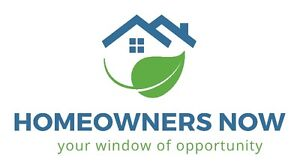 Forget Renting, Rent to Own Your Home!!