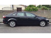 2011 Ford Mondeo - excellent condition, low mileage, loads of space