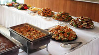 Caterer available to cater any type of event!!!