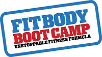 Fit Body Boot Camp - Personal Trainer