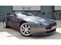 2006 Aston Martin Vantage 4.3 V8 Manual Coupe Low Miles Best Example A Must See!