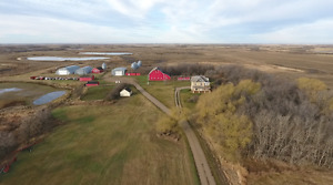 KRELL ESTATE LAND AUCTION APRIL 10 STOUGHTON SASK MACK AUCTION
