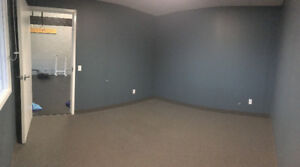 Office space / treatment room for rent in local gym