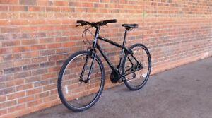Kona Hybrid Aluminum Road Bike(medium)