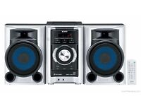Sony genezi mhc ec68 stereo