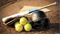 Ottawa, Barrhaven Men's Softball league is looking for 2 teams