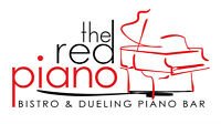 The Red Piano WEM is looking for cooks and dishwashers!