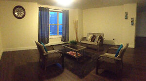 Room mate wanted April- August: 1st month 1/2 off