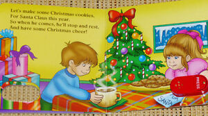 ✪ LIKE NEW - Children's Touch & Feel Christmas Books ($4 - $15) Oakville / Halton Region Toronto (GTA) image 10